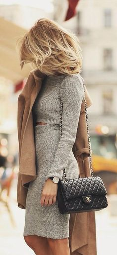 mixed neutrals | beige + grey