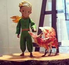 "Alex Juhasz, ""le Petit prince"""