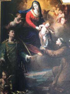 GIANCARLO MAROVELLI RICERCATORE: Scoperto in Liguria nel paese di Riva Ligure (Im) ...