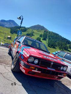 Lancia Delta, Martini, Bmw, Vehicles, Car, Martinis, Vehicle, Tools