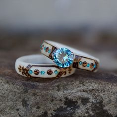 This Charles & Colvard Moissanite engagement ring white is just one of the custom, handmade pieces you'll find in our engagement rings shops. Cute Rings, Pretty Rings, Beautiful Rings, Cute Jewelry, Jewelry Rings, Jewelry Accessories, Unique Jewelry, Ammo Jewelry, Metal Jewelry