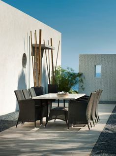 HAMPSTED - DINING ARM CHAIRS - MOCCA  http://www.wgu.com.au/