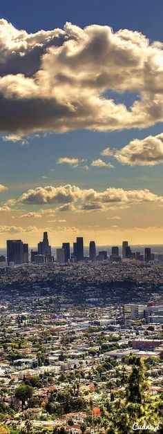 Los Angeles California <3