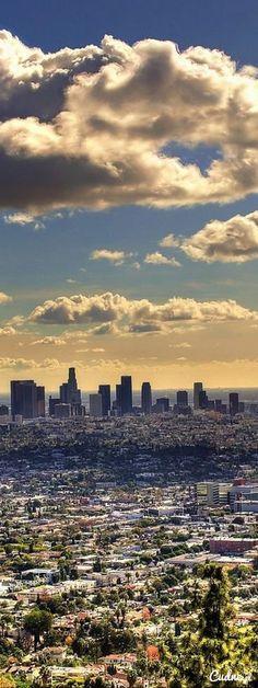 Los Angeles California <3