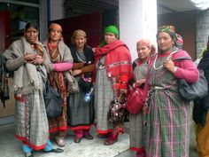 kullu ladies