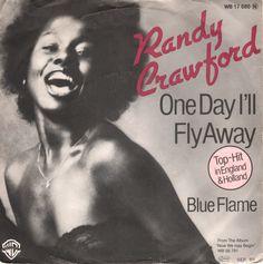 Randy Crawford