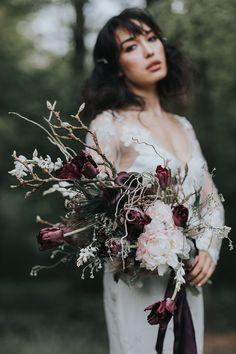 Reasons to Hire a Wedding Stylist Romantic Wedding Receptions, Romantic Weddings, Wedding Decor, Vintage Bridal Bouquet, Wedding Bouquets, Wedding Dresses, Tulip Wedding, Dream Wedding, Wedding Flowers
