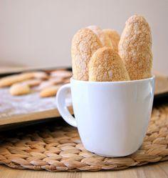 Finger Biscuits, www.pieczonetruskawki.blogspot.com Visit my blog!