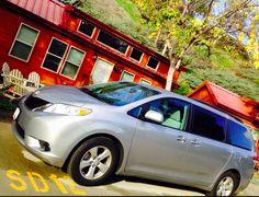 Este fue la cabaña del segundo destino de nuestro #HolidayRoadTrip #DepaseoconMamá con #Toyota #VayamosJuntos @toyotausa