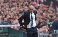 Zidane: Hemos sufrido muchísimo pero sumamos en un campo difícil