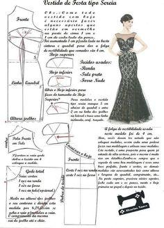 Costura e Modelagem