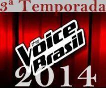 The Voice Brasil 2014 - Episódio 10 Completo - 27/11/2014 - ASSISTA AO VIVO