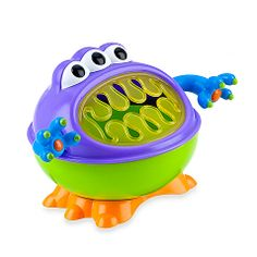 Baby Bowls & Plates Nuby 3-d Monster Snack Keeper Reliable Performance