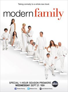 Modern Family | Modern Family [Saison 03 VOSTFR]