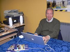 Prof. Paolo Fiorini - Dipartimento di Informatica - UNIVR