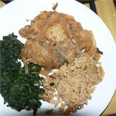 Meat Marinade - Allrecipes.com