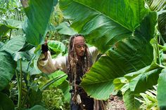 PIRATES OF THE CARIBBEAN: ON STRANGER TIDES by pivot.samer, via Flickr