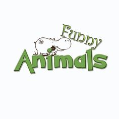 Funny Animals Logo by Monika webdesign