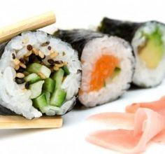 Remportez un atelier sushis !