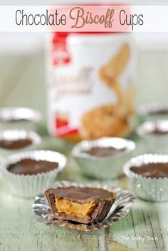Biscoff   Butter? Hurry! There's no time to lose!