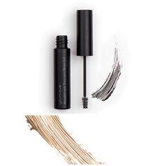 Dyan's look: brow gel in Medium. $19.  #beauty #makeup #browgel #younique