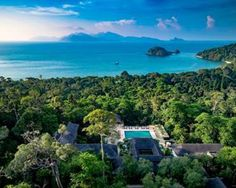 Malaysia's Datai Langkawi to undergo renovation, adding additional spa facilities