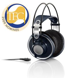 AKG K702 Headphones. The best reference monitors I have ever used. They take 200 hours to break-in but, once finished, you will hear things you never knew existed in your favorite recordings and/or mixes. Worth every penny.