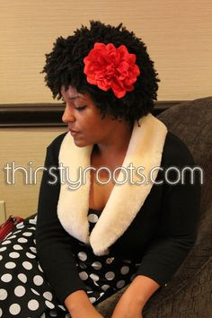 natural black, kinky curly | natural curly hair styles