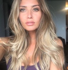 10 Incredible Long Hair styles for Women you have to try Balayage Blond, Brown Blonde Hair, Pinterest Hair, Great Hair, Hair Today, Pretty Hairstyles, Blonde Hairstyles, Hair Dos, Ombre Hair