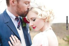 Great Gatsby style photoshoot | CHECK OUT MORE IDEAS AT WEDDINGPINS.NET | #weddings #weddinghair #hairstyles #fashionhair #newhair #forweddings