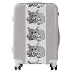 Travel easy with luggage from Zazzle. With a marketplace full of great designs you'll find a one-of-a-kind suitcase. Shop now! Luggage Suitcase, Custom Luggage, Suitcases, Trunks, Bags, Drift Wood, Handbags, Suitcase, Tree Trunks
