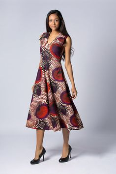 34428d408ee 22 Best african dresses plus size images