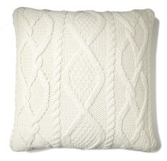 You know that feeling of hugging someone in a super soft and warm sweater?  That's our Chunky Chalet - here in Natural