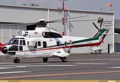 AviationCorner.net - Aircraft photography - Aerospatiale AS 332L1 Super Puma