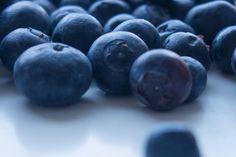 blueberries #2