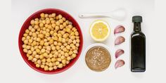 6 Reasons Why We Should All Be Eating More Hummus - Daily Health Post