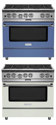 Savor the Seasons - BlueStar Home Chef, Kitchen Design, Kitchen Ideas, Inspired Homes, Color Pop, Palette, Kitchen Appliances, Modern Kitchens, Personal Space