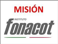 INFORMACIÓN FONACOT NORTE ¿Cuál es la misión de Fonacot? Nuestra principal misión es la de apoyar a los trabajadores de centros de trabajo afiliados, al garantizar el acceso a créditos, otorgar financiamiento y promover el ahorro, para su bienestar social y el de su familia, soportado en la sustentabilidad financiera del Instituto FONACOT. Si quieres obtener un crédito con nosotros, te invitamos a ir a cualquiera de nuestras oficinas en el Norte y Noreste de la República. #creditofonacot