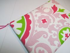 MacBook Pro Case 13 inch Sleeve Padded Cover  by NagihanDesigns, $27.00