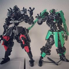 "196 Likes, 7 Comments - VAIO (@vaiohalcas) on Instagram: ""Von-Nebula Masks Red one is @souji_gakari 's MOC. #legostagram #legomoc #lego #bionicle…"""