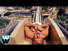 The 10 Most Amazing Water Slides in the World - The Good News Post