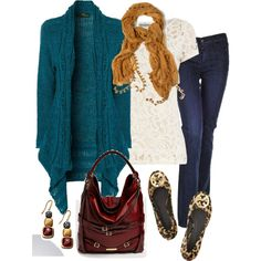 """fall"" by marnifox on Polyvore"