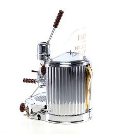 Vintage Faema Mercurio E61 Espresso Machine Coffee Machine | eBay