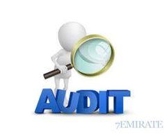 Auditing in Dubai Accounting services Auditors in dubai  Al Najm