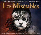 Les Miserables Original London Cast