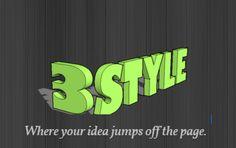 3style3d is a one stop solution for finding a 3D printer service, 3D printing quotes & estimates, unique 3D printed products, online shopping for digital 3D gifts. For More Information Here : http://3style3d.co.uk/