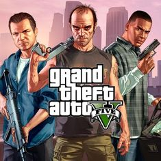 You are surely played this game.this is a crime game and its next version is incoming gta vi Game Gta 5 Online, Gta 5 Pc Game, Gta 5 Games, Gta Online, Grand Theft Auto Games, Grand Theft Auto Series, Franklin Gta 5, Foto Gta 5, Gta Logic
