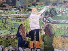 Kirstie Adamson artist