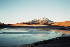 Paysages boliviens - 2005