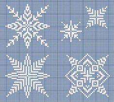 luli: fiocchi di neve